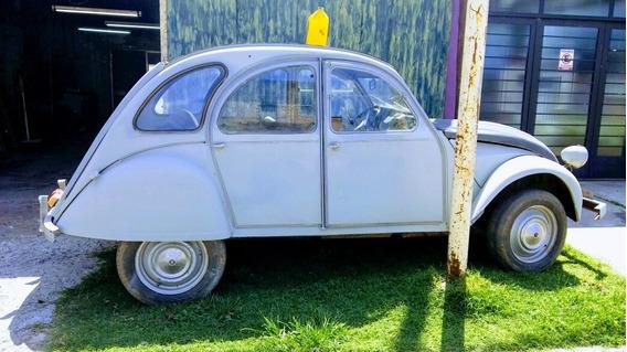 Citroën 3 Cv