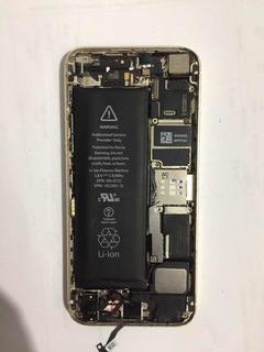 iPhone 5s 16gb - Peças Vender Rápido