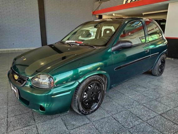 Chevrolet Corsa Classic 1.6 Gl Aa Dh 1999
