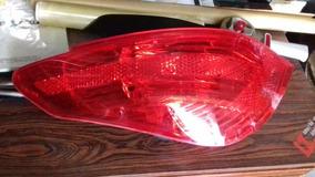 Lanterna Traseira Esquerda Peugeot 308 Usada Original
