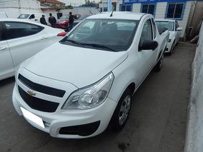 Chevrolet Montana Ls 1.8 2017