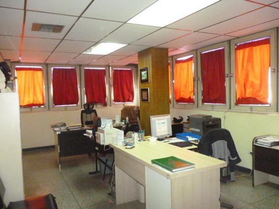Oficina En Alquiler Centro 20-3109jrp