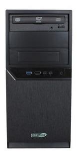 Pc Diseño Y Gamer Ryzen 3 2200 8gb Ram 1tb Y T.v 2gb Ddr5
