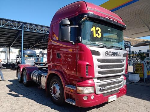 Imagem 1 de 5 de Scania  Hig Line