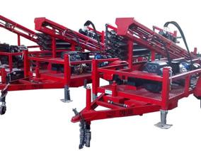Maquina Perforadora De Pozos Hasta 120 Mts