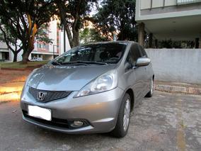 É Pra Vender Hoje! Honda Fit Ex 2009/2010 Completo
