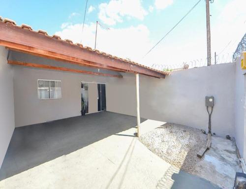 Imagem 1 de 13 de Casa - Tatuquara - Ref: 68201813 - V-ca01003