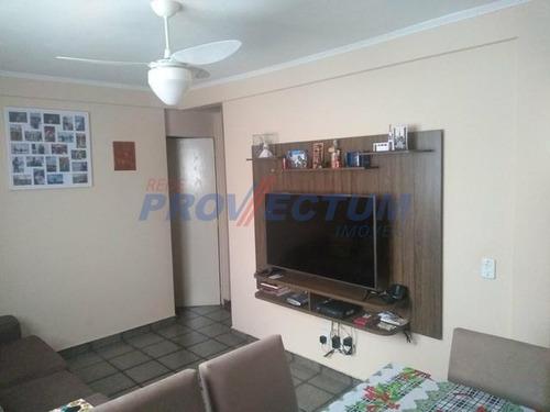 Apartamento À Venda Em Parque Residencial Vila União - Ap278462