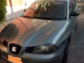 Seat Ibiza 2.0 Stella 5p Mt 2005