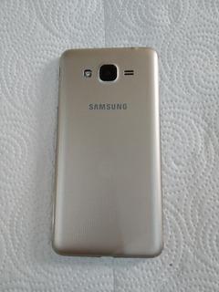 Celular Samsung Grand Prime Dorado