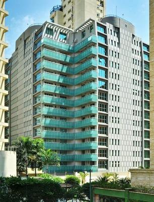 Conjunto Comercial De Cobertura Duplex Para Venda E Locação, Perdizes, São Paulo - Cj1728. - Cj1728