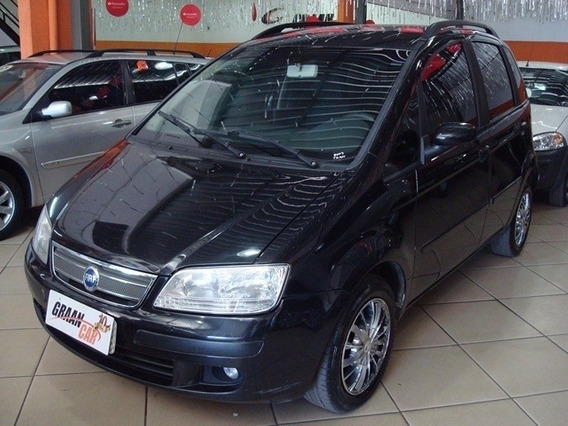 Idea 1.4 Mpi Elx 8v Flex 4p Manual 169000km