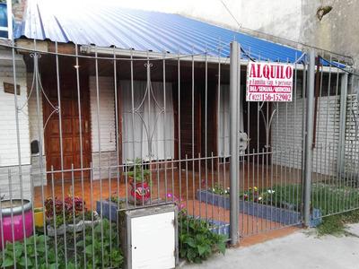 Hermoso Chalet Barrio Constitucion