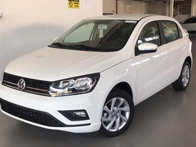 Gol Trend 2019 0km Nuevo Volkswagen Vw Precio My19 Autos Us7