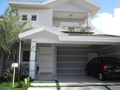 Casa Residencial À Venda, Urbanova, São José Dos Campos - Ca0922. - Ca0922