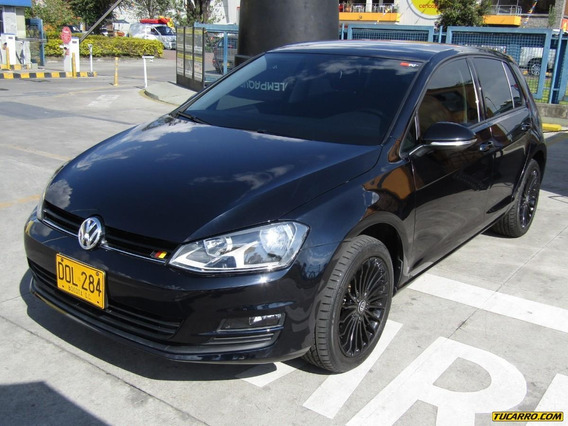 Volkswagen Golf Tsi Confortline Turbo