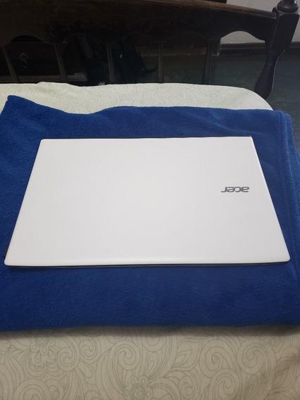 Notebook Acer E5 - 8gb Ram - 480 Ssd - 500 Hd 2 Gb Víde Ded.