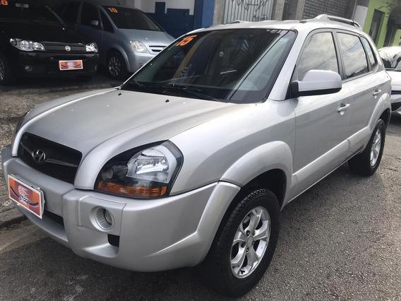 Hyundai - Tucson Gls 2.0 - 2015