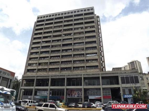 Oficinas En Alquiler Mls #19-14002 - Irene O. 0414- 3318001