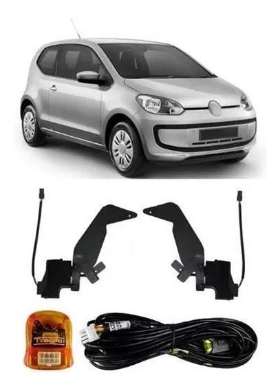 Kit Trava Eletrica Tragial Vw Up 2 Portas 2014 2015
