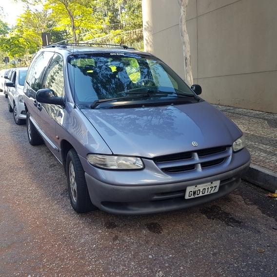 Chrysler Caravan Se 2.4