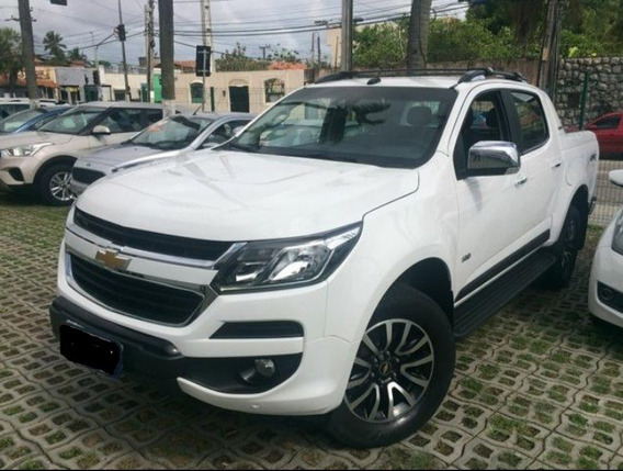 Chevrolet S10 2.8 High Coutry 4x4 Cd 16v Diesel 4 Portas Aut