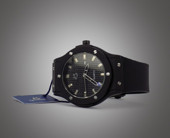 Relógio Original Masculino Fashion Prova D´adua Garantia