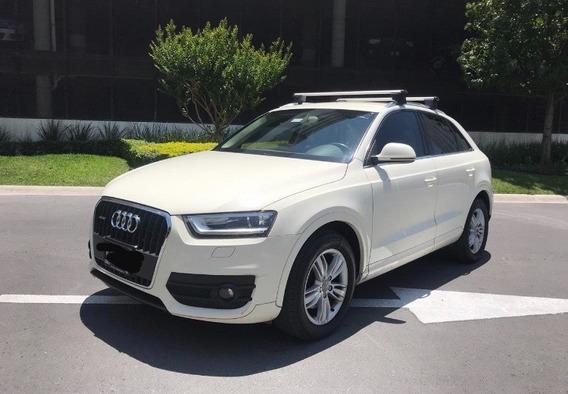 Audi Q3 2013 Excelente Estado