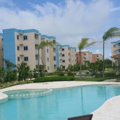 Invierte En Estos Apartamentos Amueblados En Bavaro