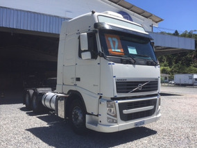 Volvo Fh460 6x2t I-shift 2012/2012