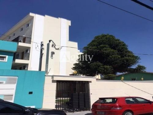 Apartamento Para Venda No Bairro Vila Esperança, 1 Dorm, 0 Suíte, 0 Vagas, 33m² M - 6323