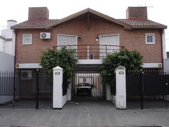Espora 1100 - Ramos Mejía - Casas Duplex - Alquiler