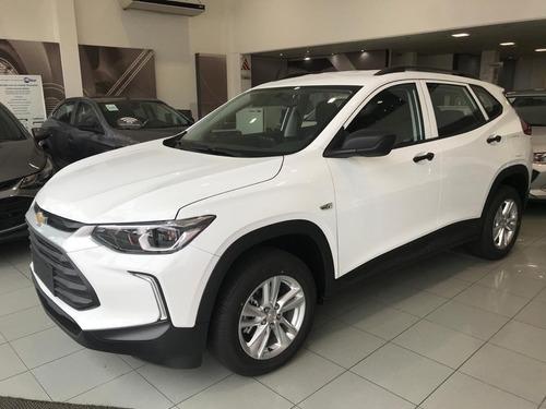 Chevrolet Tracker Ltz  Okm 2021 Full Entrega Inmediata