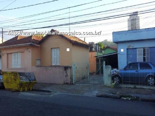 Imagem 1 de 3 de Casa Térrea Para Fins Comercial Ou Residencial Na Vila Helena, - 95000 - 4492189