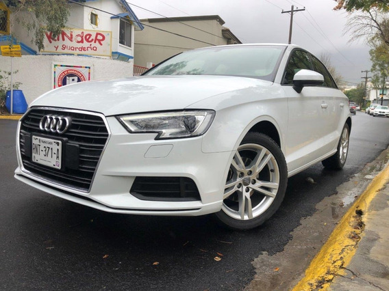 Audi A3 Sedan Dynamic 1,41 2018