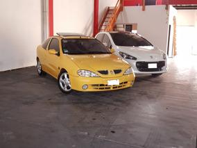 Coupe Megane 2002 La Mejor