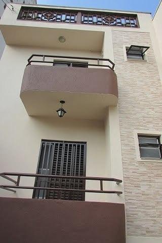 Imagem 1 de 10 de Apartamento Para Venda, 2 Dormitório(s) - 7916