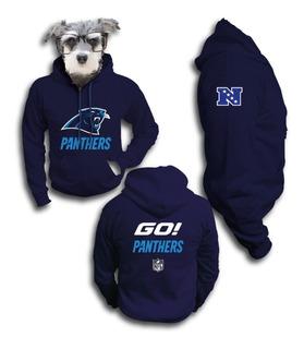 Sudadera Panteras De Carolina Nfl Panthers