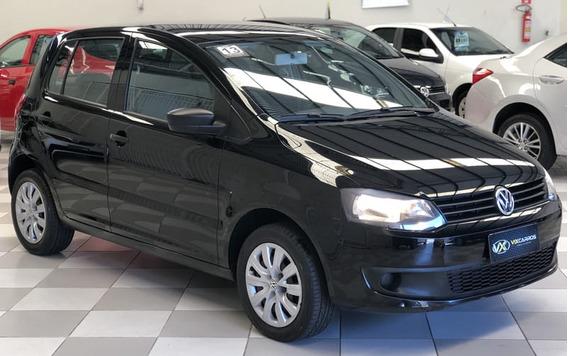 Volkswagen Fox 1.0 G2 I-trend 2013