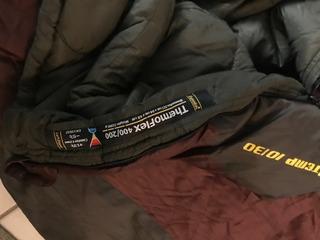 Sleeping Bag Eureka Thermoflex
