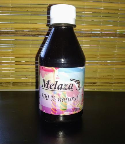Imagen 1 de 1 de Melaza 100% Natural 250ml