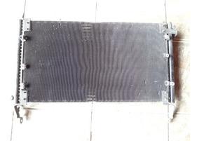 Condensador Radiador Ar Condicionado Marea Brava Hgt 1.8 16v