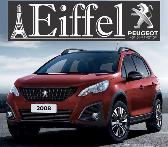 Peugeot 2008 Sport 1.6 Thp Am20 0 Km 165cv 6ta L/nva. Oferta