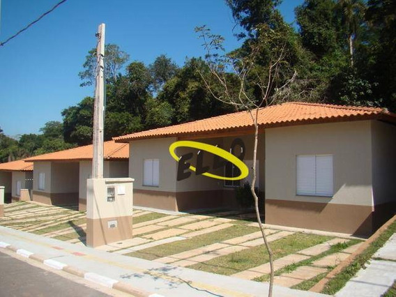 Casa Com 2 Dormitórios À Venda, 60 M² Por R$ 229.000 - Taboleiro Verde - Cotia/sp - Ca4372