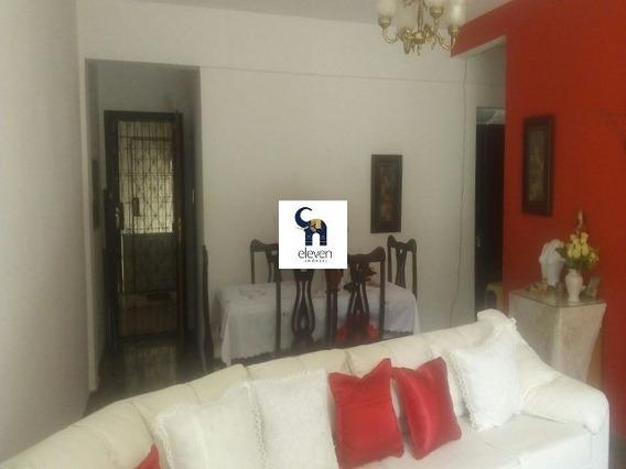 Eleven Imóveis, Apartamento Para Venda Na Graça 3/4 - Ap02912 - 34309608
