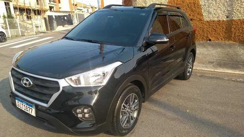 Hyundai Creta Atitude 2019