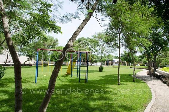 Casas En Conkal Mérida (no Pagas Convenio) Nueva En Privada