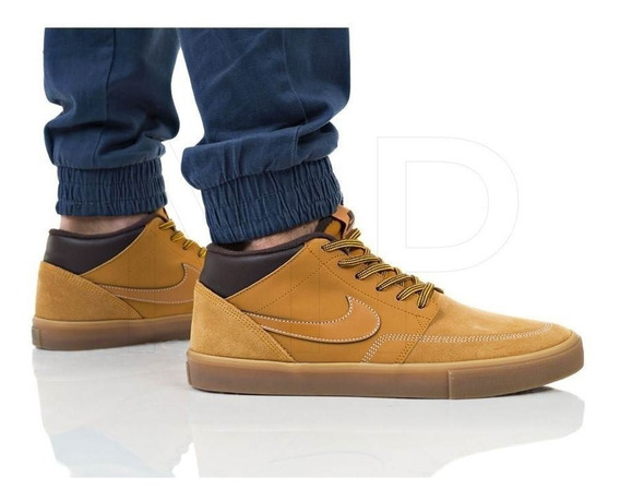 Zapatillas Nike Portmore 2 Slr Bota