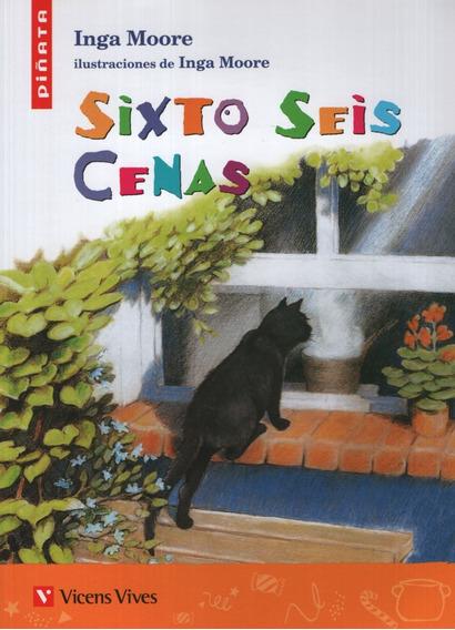 Sixto Seis Cenas - Piñata