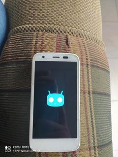 Celular Motorola Moto G 1 Generacion